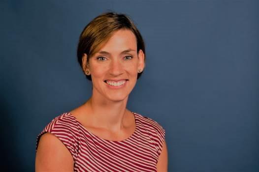 Elizabeth 'Liz' Farley-Ripple, Ph.D.